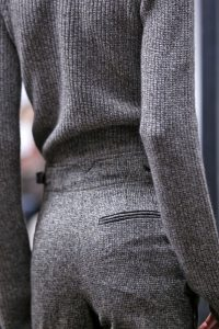 Ready to Wear Fall Winter 2013 Christophe Lemaire Paris Fashion Week Feb 2013