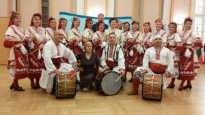 Танцова група Китка