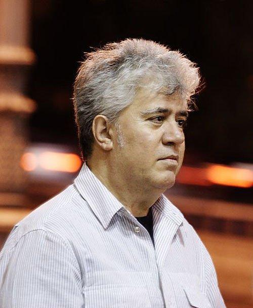 Педро Алмудовар, Испания