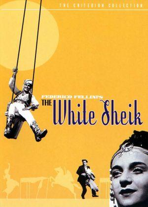 Белият шейх