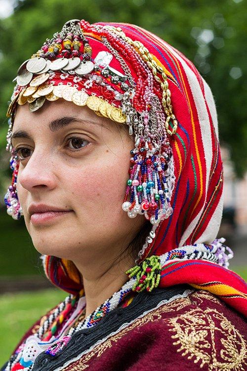 снимка: Тина Бояджиева
