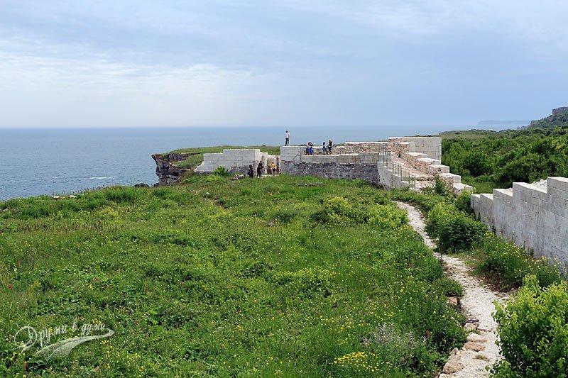 Крепостта