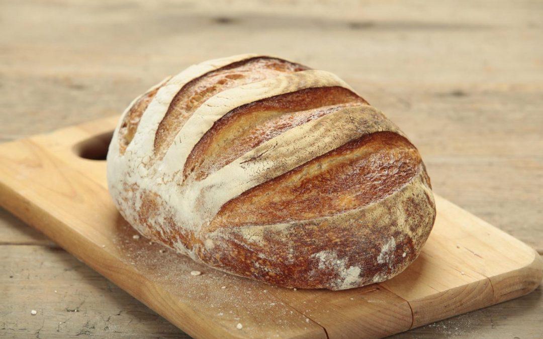 """""""Никой не е по-голям от хляба"""" – Квас"""