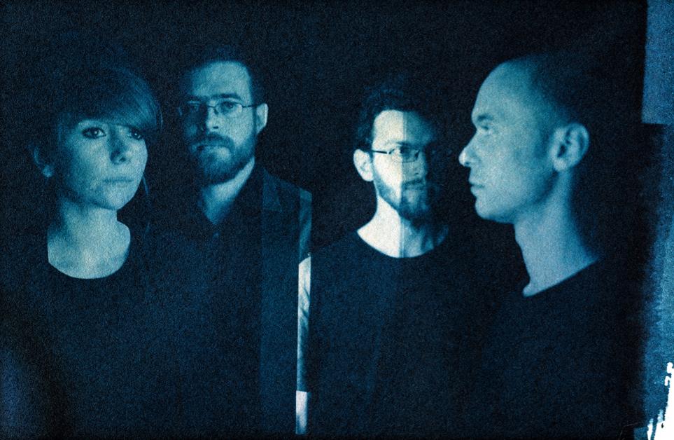 """""""Hidden Orchestra"""" ще се присъединят към """"Sofa Surfers"""" на 21-ви ноември"""