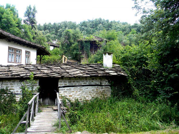 Боженци снимка: Венци Дянкова