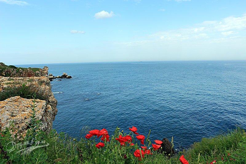 Яйлата, Дупката, Ашалъка, Тюленово: исторически находки, екстремна разходка и морски пейзажи накуп