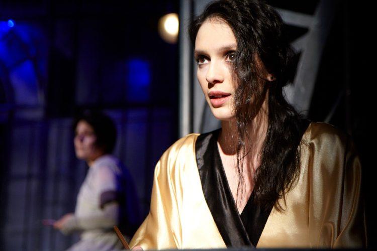 Луиза Григорова / снимки: Малък градски театър (Зад канала)