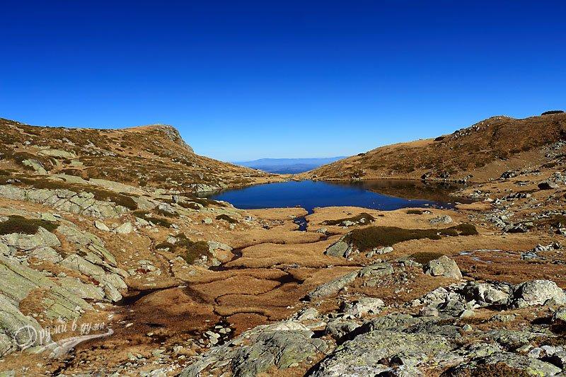 """Маршрути в Рила: """"Урдини езера"""" – красота, спокойствие и нещо повече"""