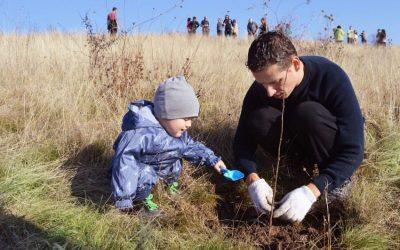 """""""По-добра Земя за децата ни и по-добри деца за Земята"""" – разговор с Никола Рахнев"""